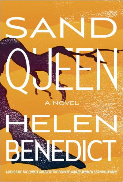 Sand Queen Helen Benedict