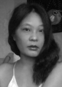 Sarah Wang Personal Headshot