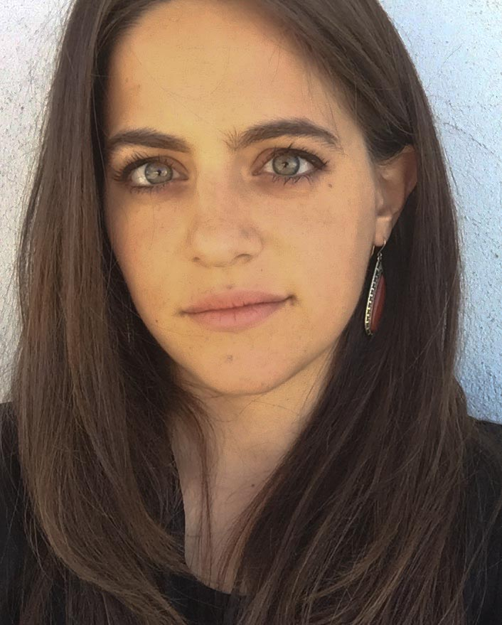 Sasha von Oldershausen
