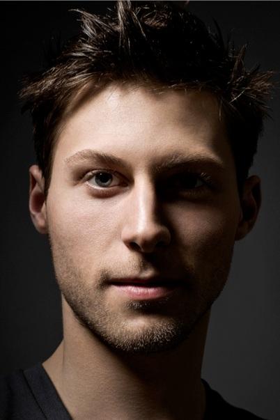 Schumacher, Troy (1) - Zach Cihlar