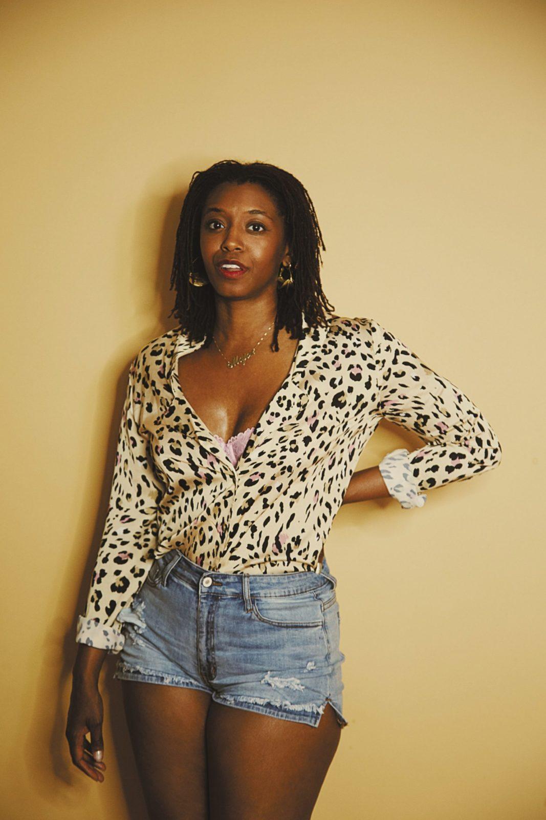 Shayla Lawson Author Photo