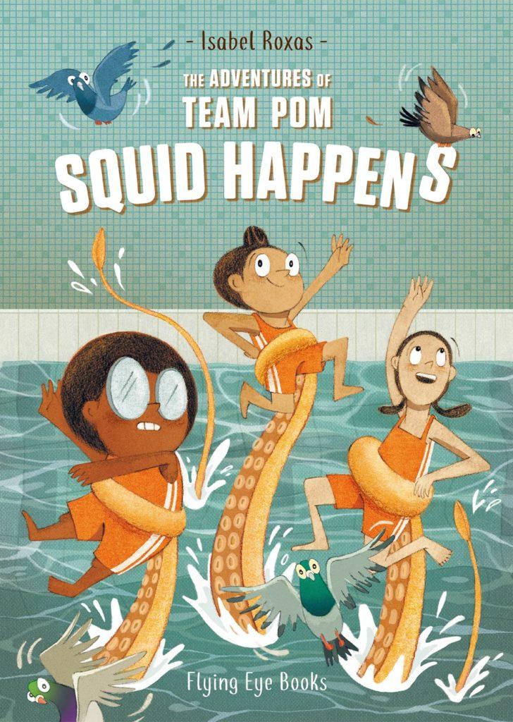 Squid Happens