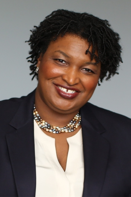 Stacey Abrams hi-res