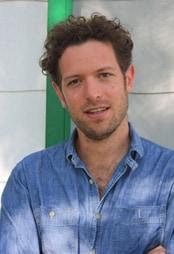 Photo of Stefan Merrill Block