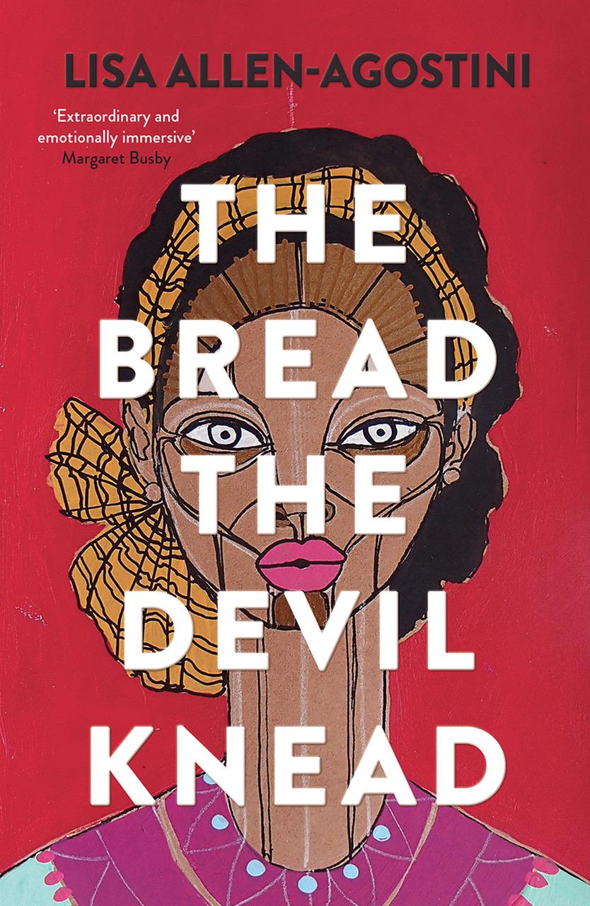 THE BREAD THE DEVIL KNEAD_cover - Zach Cihlar