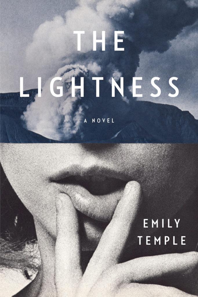 THE LIGHTNESS cover