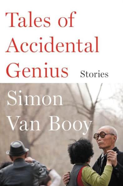 Tales of Accidental Genius Simon van Booy