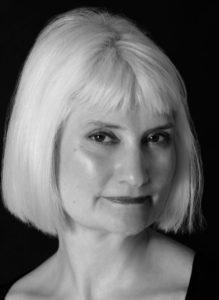 Photo of Terese Svoboda