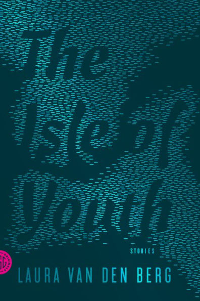 Th Isle of Youth van den Berg