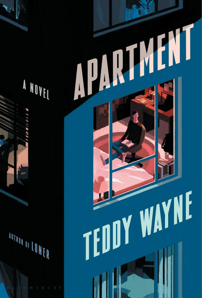 Apartment by Teddy Wayne - Carla Cain-Walther