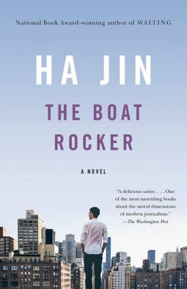 The Boatc Rocker Jin