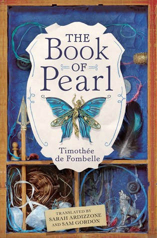 The Book of Pearl Timothee de Fombelle