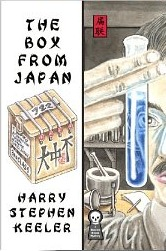 The Box from Japan Hary Stephen Keeler