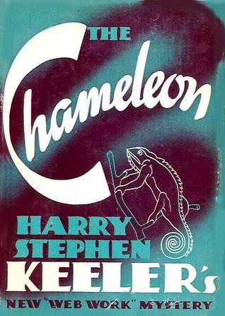 The Chameleon Keeler