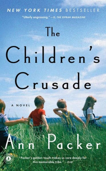 The Children's Crusade Ann Packer