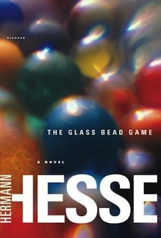 The Glass Bead Game Hesse