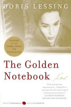 The Golden Notebook Lessing