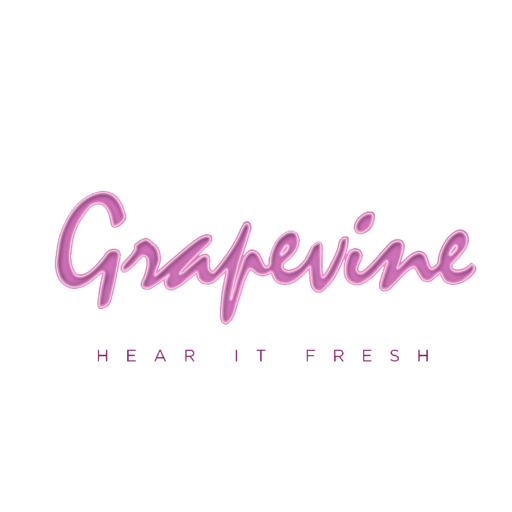 The Grapevine Logo - Carla Cain-Walther