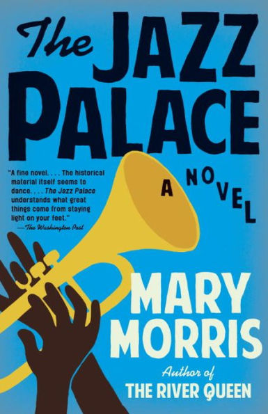 The Jazz Palace Morris