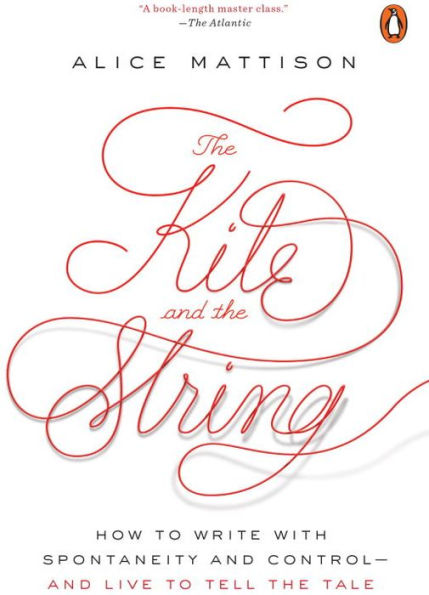 The Kite and the String Mattison