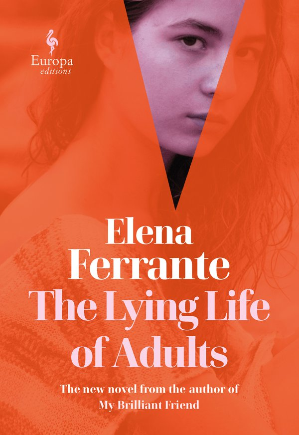 The Lying Life Cover
