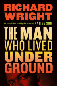The Man Who Lived Underground