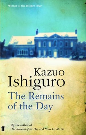 The Remains of the Day Ishiguro