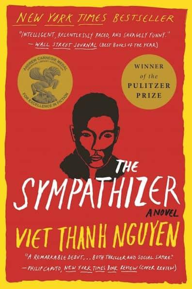 The Sympathizer Nguyen