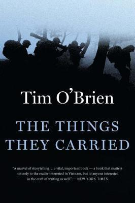 The Things They Carried Tim OBrien ii