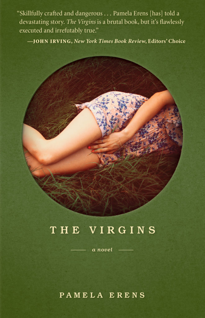 The Virgins Pamela Erens