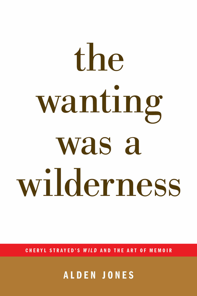The Wanting Book Cover