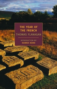 The Year of the French Flanagan