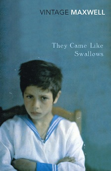 They Came Like Swallows Maxwell
