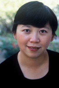 Photo of Yiyun Li