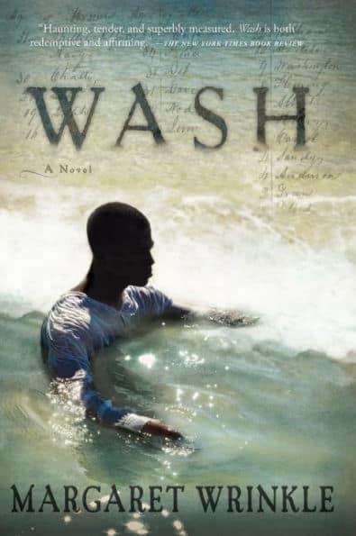 Wash Margaret Wrinkle
