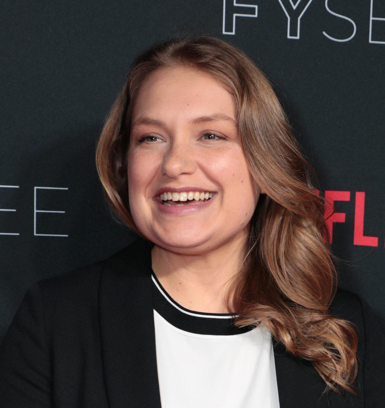 Netflix FYSEE Godless Panel, Los Angeles, CA, USA - 9 June 2018