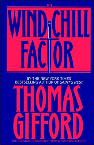 Wind Chill Factor Thomas Gifford