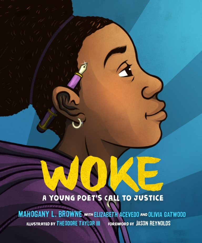 Woke by Browne Acevedo Gatwood - Carla Cain-Walther
