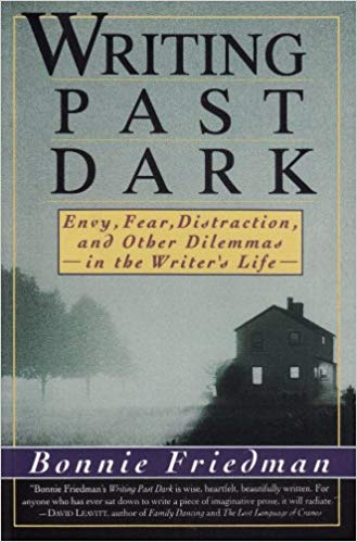 Writing PAst Dark Bonnie Friedman
