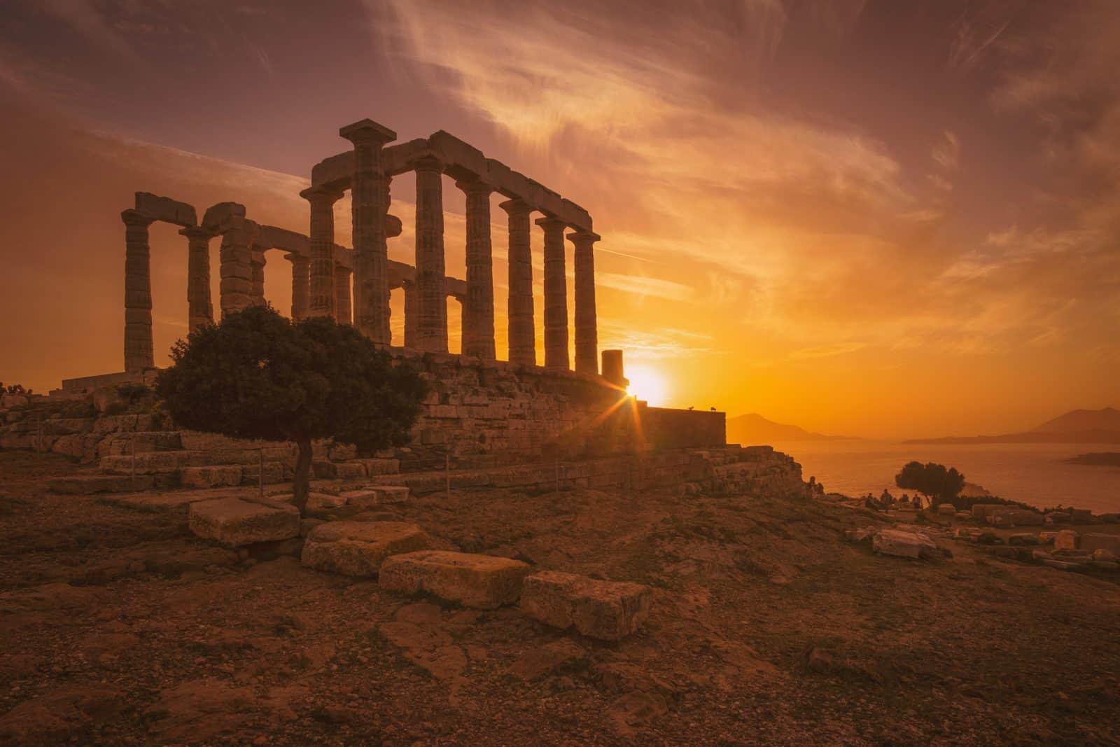 ancient grek