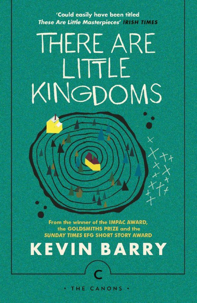 little kingdoms barry
