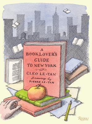 booklovers guide