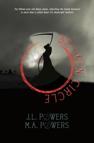 broken circle powers