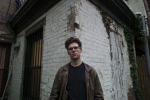 Photo of Caleb Leisure