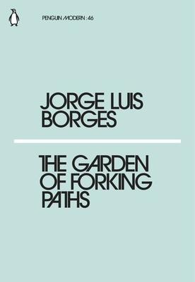 borges the garden of forking