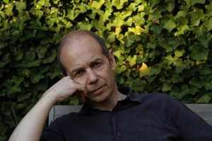 Photo of Dan Simon