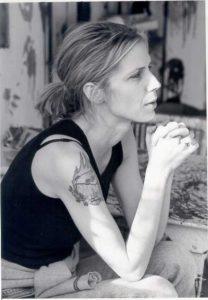 Photo of Darcy Steinke