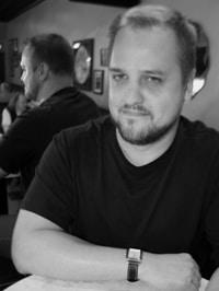 Photo of Duane Swierczynski