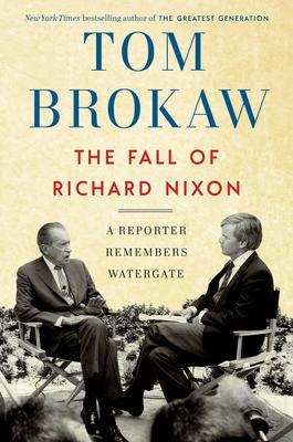 fall of richard nixon