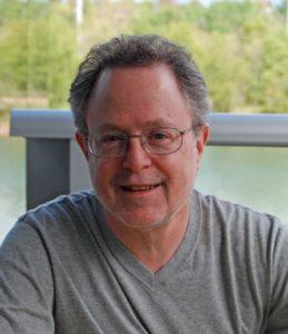 Photo of Floyd Skloot